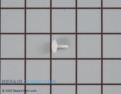 Frigidaire Dryer Plug Button