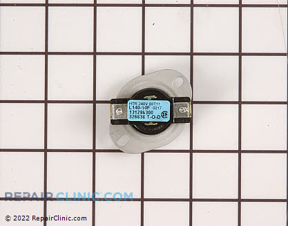 Cycling Thermostat (OEM)  WE04X10028