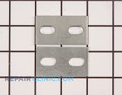 Hinge Shim - Part # 900725 Mfg Part # R0131015
