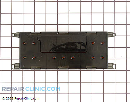 Oven Control BoardNNN-NN-NNNNMain Product View