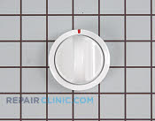 Timer Knob - Part # 771184 Mfg Part # WE01X10032