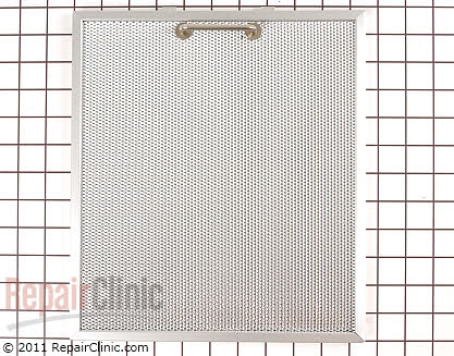 Thermador Range Grease Filter