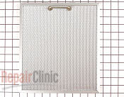 Grease Filter - Part # 1028575 Mfg Part # 487410