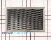 Charcoal Filter - Part # 894327 Mfg Part # 58001086