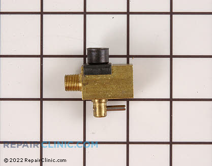 Gas Shut-off Valve (OEM)  774T121P01 - $84.20
