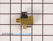 Gas Shut-off Valve - Part # 714069 Mfg Part # 774T121P01