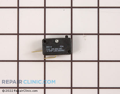 Micro Switch 71001083        Main Product View