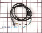 Power Cord - Part # 695510 Mfg Part # 71002207