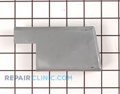 Shield, access panel - Part # 1247319 Mfg Part # Y912810