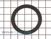Gasket - Part # 1394324 Mfg Part # 269C032P01