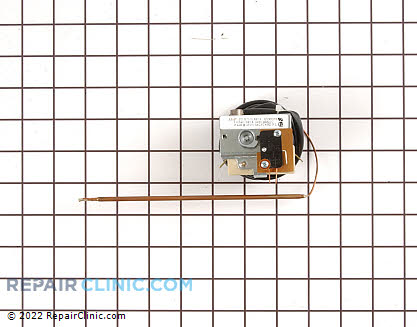 Oven Thermostat 316032401 Main Product View