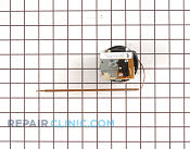 Oven Thermostat - Part # 494943 Mfg Part # 316032401