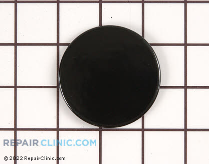 Surface Burner Cap (OEM)  316118800