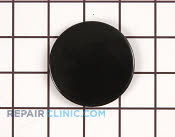 Surface Burner Cap - Part # 776666 Mfg Part # 316118800