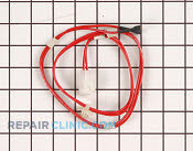 Wire Harness - Part # 780717 Mfg Part # 131657500