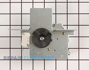 Door Lock Motor and Switch Assembly - Part # 1156271 Mfg Part # 5304447728