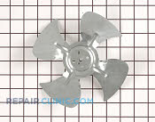 Fan Blade - Part # 890929 Mfg Part # 240315401