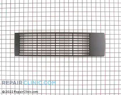 Jenn Air Stove Grille Cover