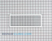 Vent Grille - Part # 268040 Mfg Part # WB7X7151