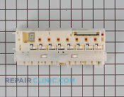 Main Control Board - Part # 467327 Mfg Part # 265403