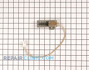Oven Igniter - Part # 940971 Mfg Part # 8190012