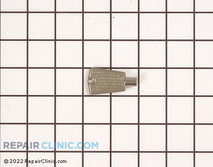 Door Key (OEM)  WR05X10005