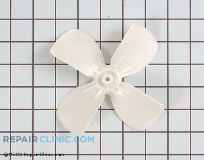 Ice Machine Fan Blades