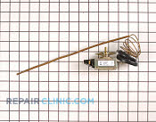 Oven Thermostat - Part # 675445 Mfg Part # 660564
