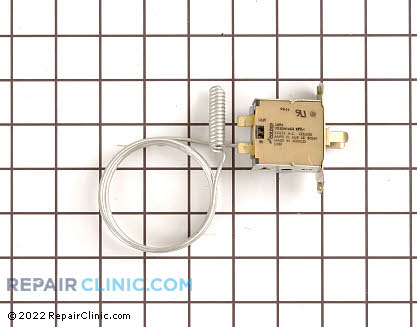 Temperature Control Thermostat (OEM)  2696 - $48.50