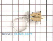 Temperature Control Thermostat - Part # 948087 Mfg Part # 2696