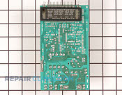 Control Board - Part # 338809 Mfg Part # 01210093