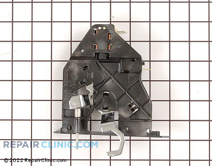Whirlpool Oven Door Latch Assembly