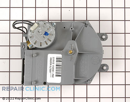 Timer (OEM)  WH12X10149