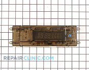 Erc, single oven - Part # 1240316 Mfg Part # Y0305479