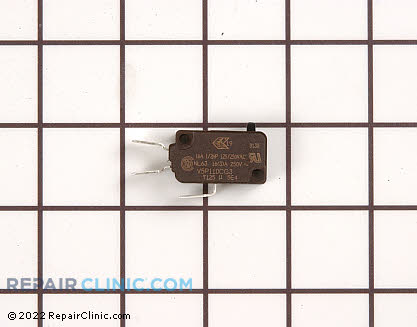 Fan or Light Switch (OEM)  4375346