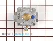 Regulator- - Part # 791917 Mfg Part # 71003638