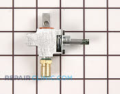Surface Burner Valve - Part # 1235893 Mfg Part # Y0061466