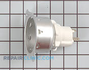Light Socket - Part # 703242 Mfg Part # 74003125