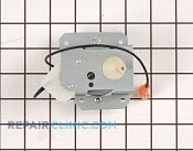 Door Lock Motor and Switch Assembly - Part # 254007 Mfg Part # WB26X127