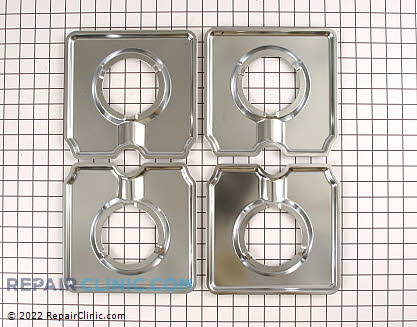Gas drip tray kit 04000043 Main Product View