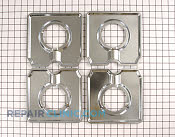 Gas drip tray kit - Part # 347373 Mfg Part # 04000043
