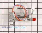 Lid Switch Assembly - Part # 278191 Mfg Part # WH12X10014