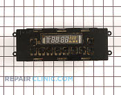 Oven Control Board - Part # 255447 Mfg Part # WB27X5572