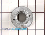 Surface Burner Base - Part # 503004 Mfg Part # 3186478