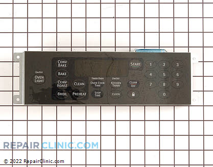 Oven Control Board (OEM)  318019900