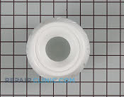 Fabric Softener Dispenser - Part # 407878 Mfg Part # 131624500
