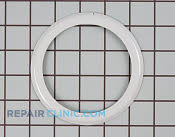 Surface Burner Ring - Part # 500255 Mfg Part # 318050600