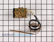 Oven Thermostat - Part # 705270 Mfg Part # 7404P065-60
