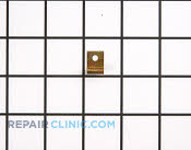 Bracket - Part # 296600 Mfg Part # WR2X4231