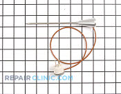 Heat Probe or Gauge - Part # 251987 Mfg Part # WB20X54